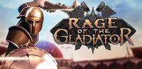 Portada oficial de Rage of the Gladiator WiiW para Wii
