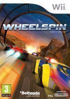 Portada oficial de de Wheelspin para Wii
