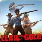 Portada oficial de de Lead and Gold: Gangs of the Wild West PSN para PS3