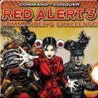 Portada oficial de de Command & Conquer Red Alert 3: Commander's Challenge PSN para PS3