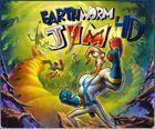 Portada oficial de de Earthworm Jim PSN para PS3