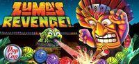 Portada oficial de Zuma's Revenge para PC