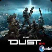 Portada oficial de Dust 514 PSN para PS3
