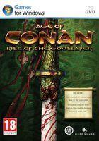 Portada oficial de de Age of Conan: Rise of the Godslayer para PC