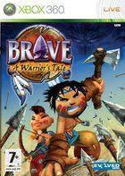 Portada oficial de de Brave: A Warrior's Tale para Xbox 360