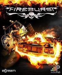 Portada oficial de Fireburst para PC