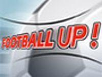 Portada oficial de Football Up! WiiW para Wii