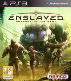 Portada oficial de de Enslaved: Odyssey to the West para PS3