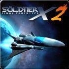 Portada oficial de de Söldner-X 2: Final Prototype PSN para PS3