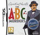 Portada oficial de de Agatha Christie The ABC Murders para NDS