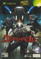 Portada oficial de de Deathrow para Xbox