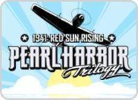 Portada oficial de Pearl Harbor Trilogy – 1941: Red Sun Rising WiiW para Wii