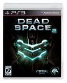 Portada oficial de de Dead Space 2 para PS3