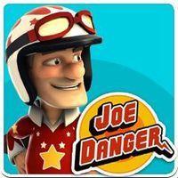 Portada oficial de Joe Danger PSN para PS3
