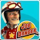 Portada oficial de de Joe Danger PSN para PS3