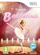 Portada oficial de de Ballerina presented by Repetto para Wii