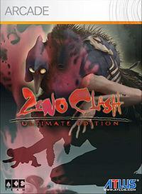 Portada oficial de Zeno Clash: Ultimate Edition XBLA para Xbox 360