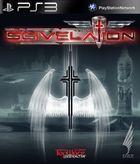Portada oficial de de Scivelation para PS3