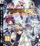 Portada oficial de de Agarest: Generations of War para PS3