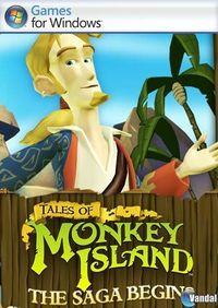 Portada oficial de Tales of Monkey Island Chapter 4: Trial and Execution of Guybrush Threepwood para PC