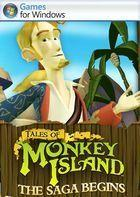 Portada oficial de de Tales of Monkey Island Chapter 4: Trial and Execution of Guybrush Threepwood para PC