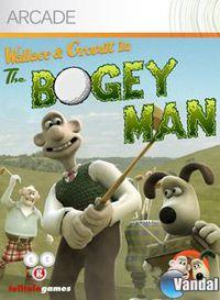 Portada oficial de Wallace & Gromit: Grand Adventures Episode 4: The Bogey Man XBLA para Xbox 360