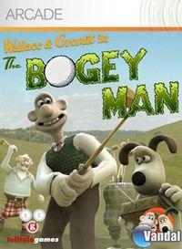 Portada oficial de Wallace & Gromit: Grand Adventures Episode 4: The Bogey Man XBLA para Xbox 360