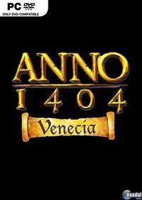 Portada oficial de Anno 1404: Venecia para PC