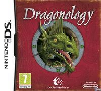 Portada oficial de Dragones para NDS