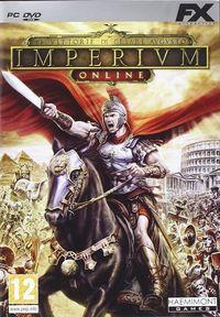 Portada oficial de Imperivm Online para PC