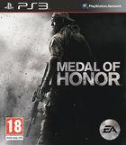 Portada oficial de de Medal of Honor para PS3