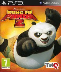 Portada oficial de Kung Fu Panda: The KaBoom of Doom para PS3