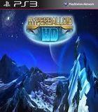 Portada oficial de de Hyperballoid HD PSN para PS3