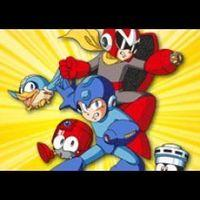 Portada oficial de Mega Man 10 PSN para PS3