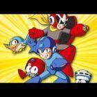 Portada oficial de de Mega Man 10 PSN para PS3