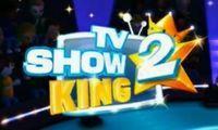 Portada oficial de TV Show King 2 WiiW para Wii