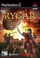 Portada oficial de de Rygar: The Legendary Adventure para PS2