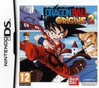 Portada oficial de de Dragon Ball Origins 2 para NDS