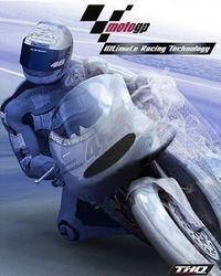 Portada oficial de Moto GP: Ultimate Racing Technology para PC
