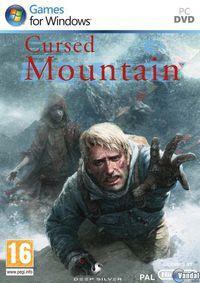 Portada oficial de Cursed Mountain para PC