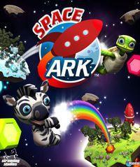 Portada oficial de Space Ark para PC