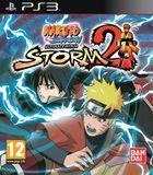 Portada oficial de de Naruto Shippuden: Ultimate Ninja Storm 2  para PS3