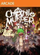 Portada oficial de de Charlie Murder XBLA para Xbox 360