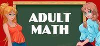 Portada oficial de Adult Math para PC
