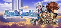 Portada oficial de Alvastia Chronicles para PC