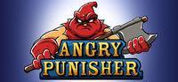 Portada oficial de Angry Punisher para PC