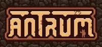 Portada oficial de Antrum para PC