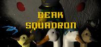 Portada oficial de BEAK SQUADRON para PC