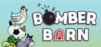 Portada oficial de Bomber Barn para PC