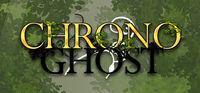 Portada oficial de Chrono Ghost para PC